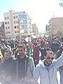 Manifestation contre le 5e mandat de Bouteflika (Batna) 3.jpg