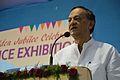 Manish Gupta Addresses - Inaugural Function - MSE Golden Jubilee Celebration - Science City - Kolkata 2015-11-17 7259.JPG