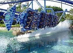 Manta (SeaWorld Orlando) - Wikipedia