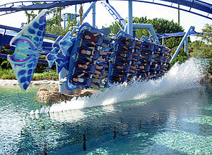 Manta (SeaWorld Orlando)