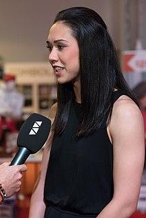 Manuela Zinsberger Austrian association football player
