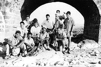Maoz Haim - Image: Maoz iii