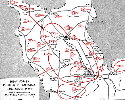 German forces on the Cotentin Peninsula prior to Operation Overlord Map10.jpg