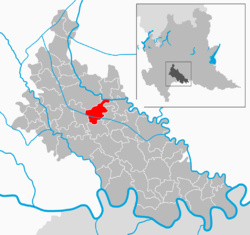 Map - IT - Lodi - San Martino in Strada.png