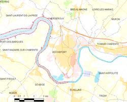 Rochefort, Charente-Maritime – Wikipedia