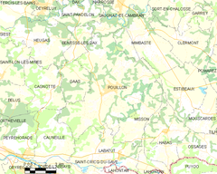 Map commune FR insee code 40233.png