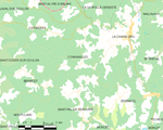 Map commune FR insee code 43076.png