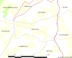 Map commune FR insee code 50635.png