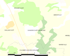 Map commune FR insee code 52232.png