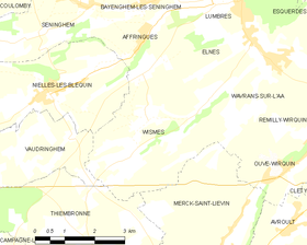 Map commune FR insee code 62897.png