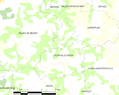 Map commune FR insee code 64263.png