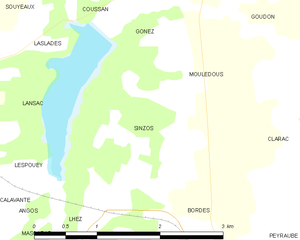 Map commune FR insee code 65426.png