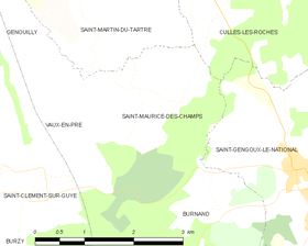 Map commune FR insee code 71461.png