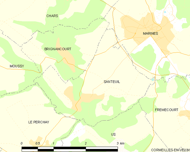 Fitxer:Map commune FR insee code 95584.png
