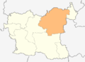 Map of Lovech municipality (Lovech Province).png