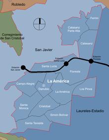 La América - Wikipedia, la enciclopedia libre