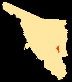 Mapa Municipios Sonora Bacanora.png