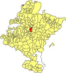 Maps of municipalities of Navarra Galar Zendea.JPG