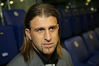 Marcelo Bordon - Bordon in 2008 at Schalke