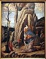 Marco zoppo, san girolamo penitente, 1470 ca., 02.jpg
