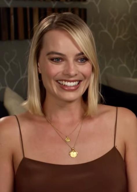 Margot Robbie 2018 (cropped)