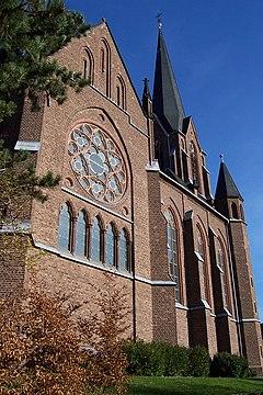 Mariae Geburt (Köln-Zündorf) S