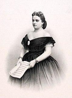 Marie Sasse Belgian operatic soprano
