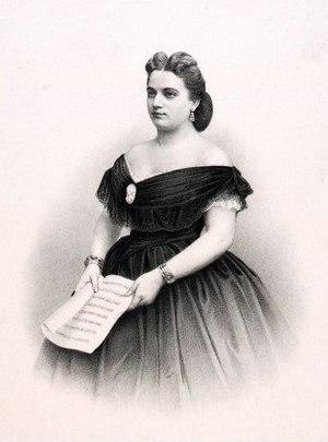 Marie Sasse - Image: Marie Sasse Gallica 2