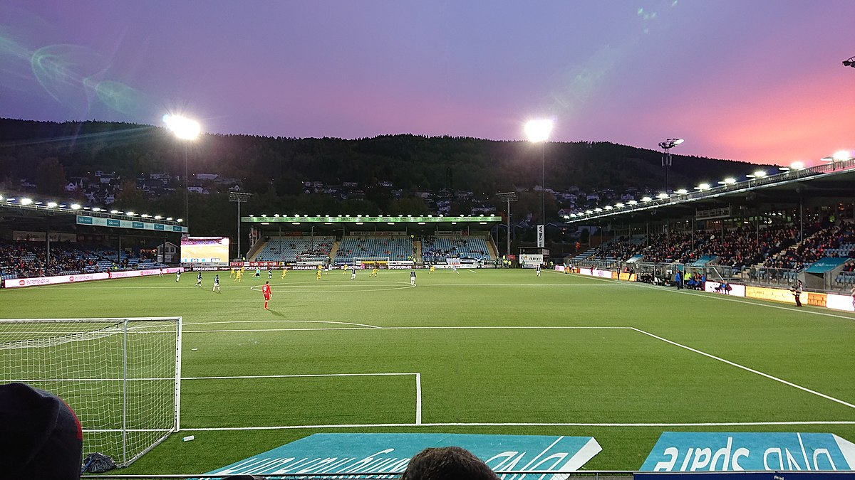 Marienlyst Stadion Wikipedia