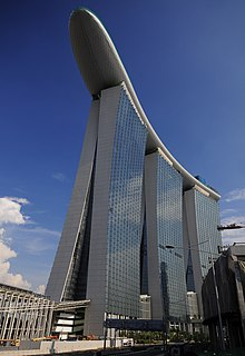 Marina bay sands casino in singapore wikipedia xlc procter and gamble