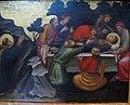 Mariotto di nardo, predella con leggenda di santo stefano, 1408. 06.JPG