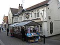 Market Stall, Brigg - geograph.org.uk - 1690338.jpg