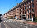 Marnixstraat Huizen 117 en lager richting Haarlemmerpoort.JPG