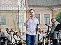 Martin Chodúr, Bousovské slavnosti (srpen 2020).jpg