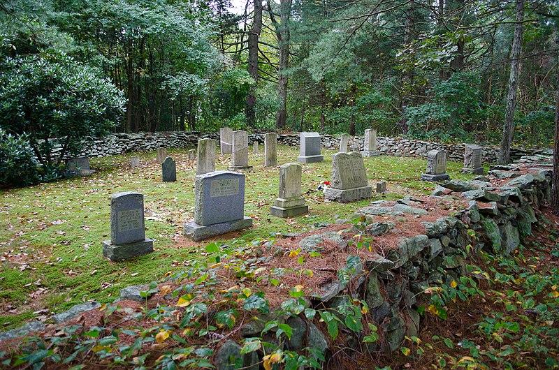 File:Martin cemetery in Rehoboth.jpg