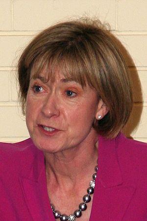 Mary Davis (activist) - Mary Davis in September 2011