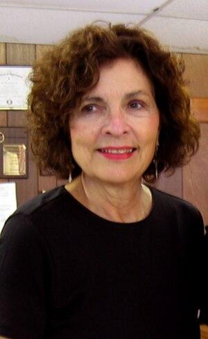 Seminole Nation of Oklahoma - Mary Jo Watson, enrolled tribal member, former director of OU School of Art, and art historian