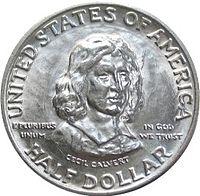 Maryland tercentenary half dollar commemorative obverse.jpg