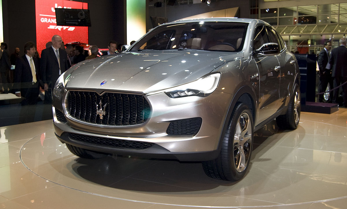 maserati kubang wikipedia. Black Bedroom Furniture Sets. Home Design Ideas