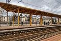 Masiukoŭščyna station (Minsk, March 2020) p03.jpg