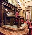Masonic Hall - Chapter Room Organ.jpg