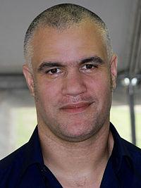 Mat Johnson Wikipedia
