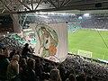 Match ASSE x OL - Stade Geoffroy-Guichard - 6 octobre 2019 - St Étienne Loire 15.jpg