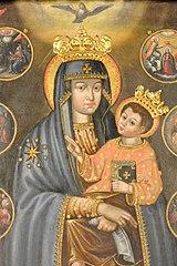 Our Lady of Kościerzyna