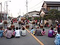 Matsuri nas ruas de Kozakai - panoramio.jpg