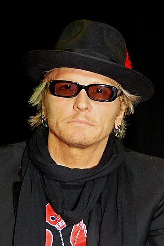 Matt Sorum - Matt Sorum, West Hollywood, CA on March 1, 2012