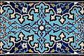 Mausolée de Touman Aka (Shah-i-Zinda, Samarcande) (6009410267).jpg