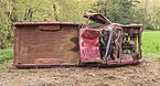 Mazda-based Ford courier, wreck, Drymona Evia Greece.jpg