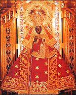 Guadalupe of Extremadura