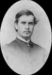 William McKinley - Wikipedia
